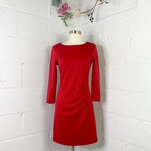 MNG by Mango Red Dress
